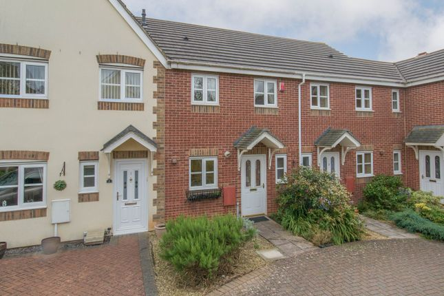 Thumbnail Terraced house to rent in Brookthorpe Court, Yate, Bristol