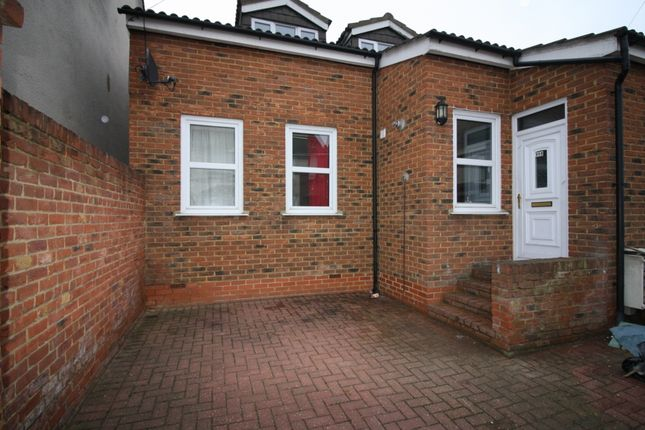 Thumbnail Terraced house to rent in Brompton Lane, Rochester