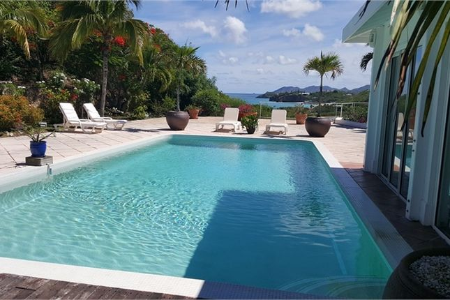 Thumbnail Property for sale in Saint-Martin, Saint-Martin, Saint Martin