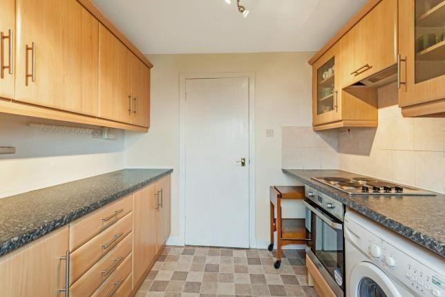 Kitchen of Barnhill Street, Greenock, Inverclyde PA15