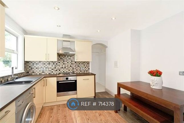 Kitchen of Alderbrook Road, London SW12