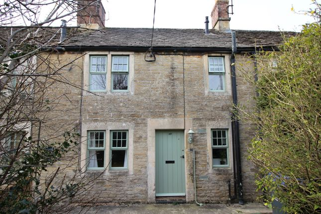 Thumbnail Cottage to rent in Wood Lane, Chippenham