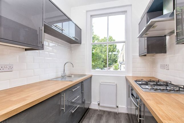 Thumbnail End terrace house for sale in Clifden Road, London