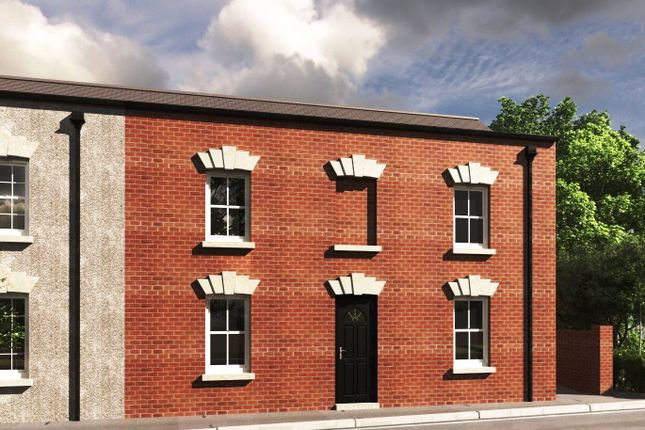 Thumbnail Flat for sale in Newland Street, Gloucester
