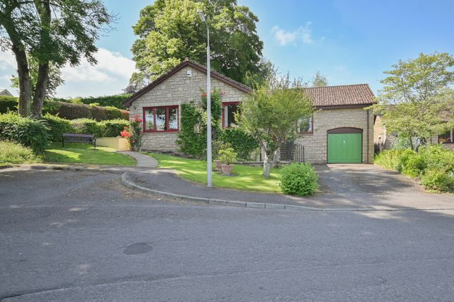 Detached bungalow for sale in Abbey Park, Crieff
