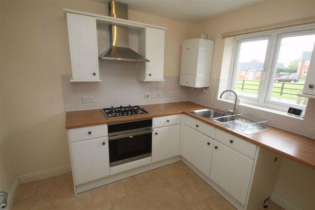 Kitchen of Cae Melin Avenue, Oswestry SY11