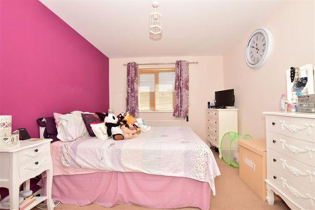 Bedroom 1 of Bismuth Drive, Sittingbourne, Kent ME10