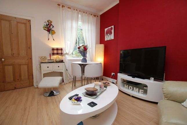 Living Room of Philpingstone Road, Bo'ness EH51
