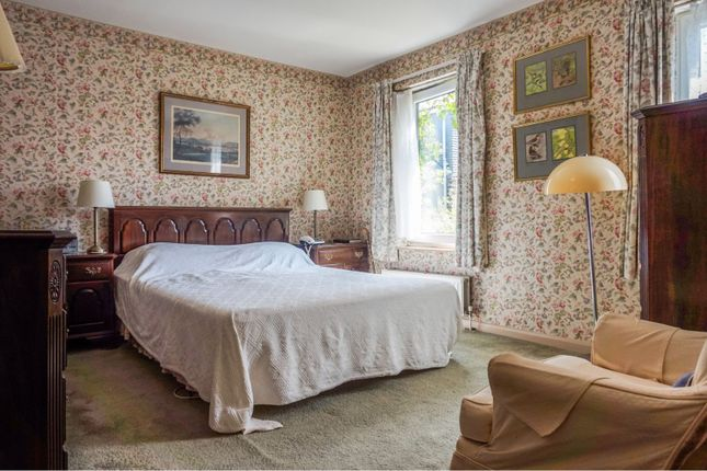 Bedroom of Marlborough Road, Oxford OX1