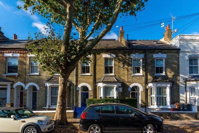 Thumbnail Property to rent in Elliott Road, Turnham Green