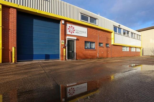 Thumbnail Light industrial for sale in Unit 5, Wildmere Close, Banbury, Oxfordshire