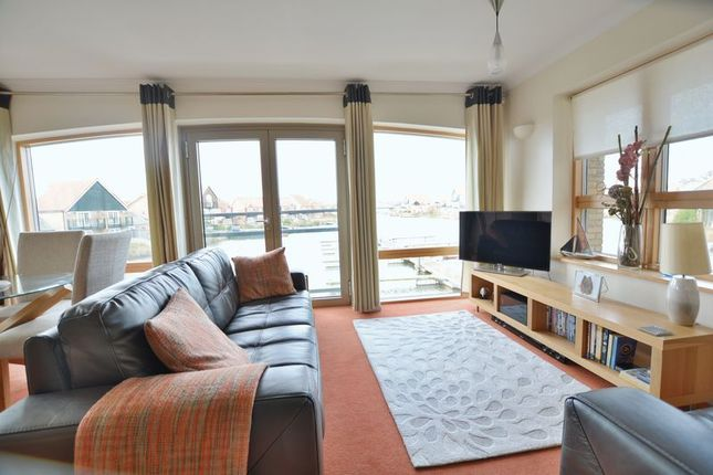 Photo 2 of Marine Point Apartments, Marine Approach, Burton Waters, Lincoln LN1