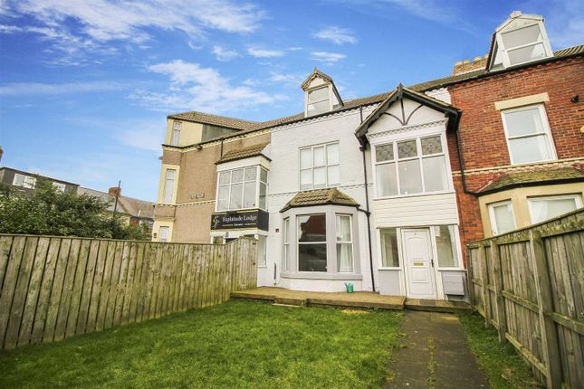 Thumbnail Terraced house for sale in Linden Terrace, Whitley Bay