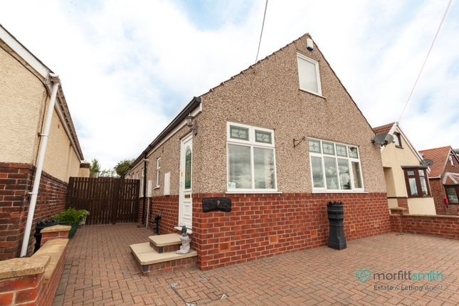 Thumbnail Detached bungalow for sale in Briarfields Lane, Worrall, Sheffield