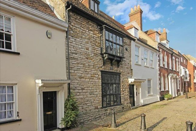 Thumbnail Town house to rent in Market Street, Poole, Dorset