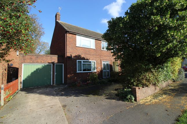Thumbnail Semi-detached house for sale in Firgrove Crescent, Yate, Bristol