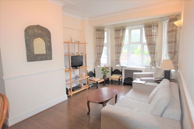 Northways, College Crescent, Swiss Cottage, London NW3