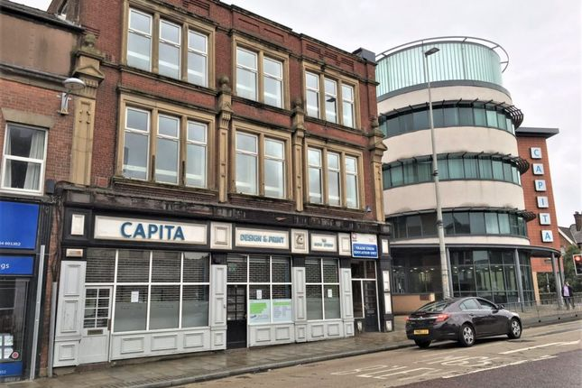 Thumbnail Retail premises to let in Copper Beeches, Meins Road, Blackburn