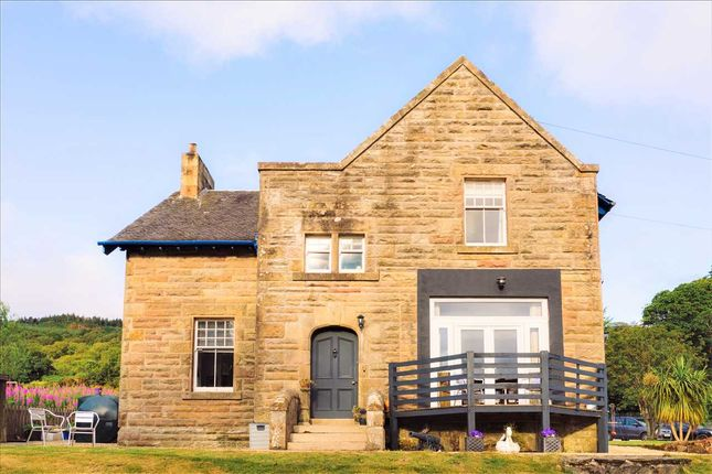 Thumbnail Cottage for sale in Whiting Bay, Isle Of Arran
