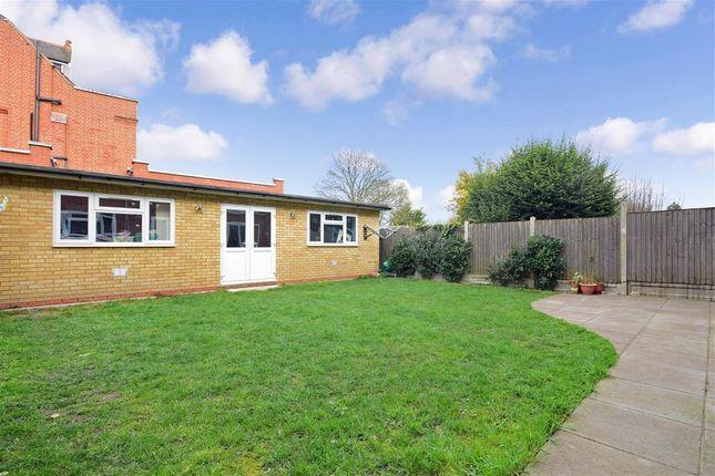 Rear Garden of Ellesmere Close, London E11