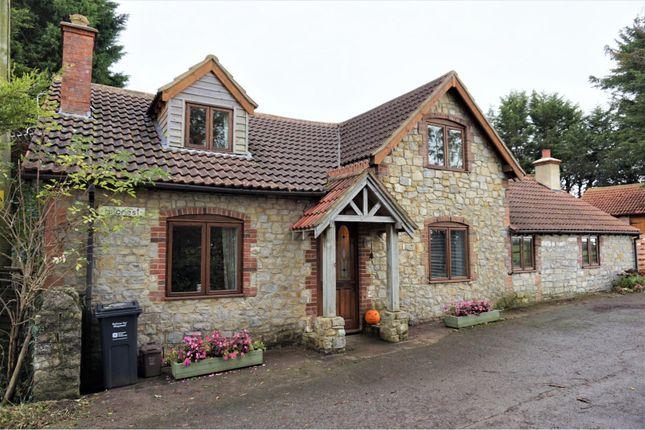 Cottage for sale in Mark Road, Wedmore