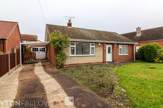 2 bed detached bungalow for sale in Job Lane, Mattersey, Doncaster DN10