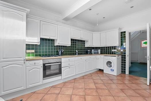 Thumbnail Semi-detached house to rent in Messaline Avenue, London