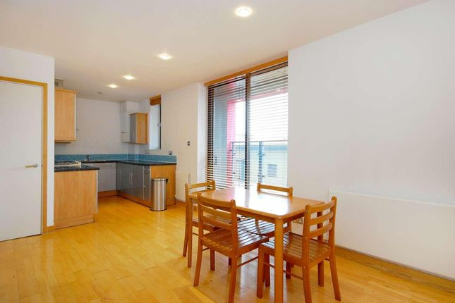 Dining/Kitchen of New Wharf Road, London N1