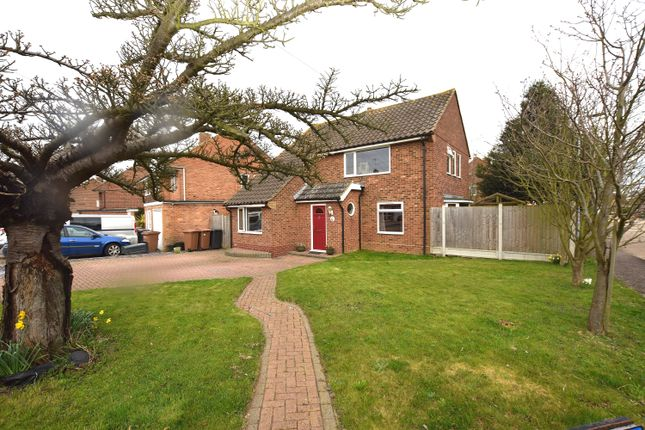 Thumbnail Detached house for sale in Beeches Road, Chelmsford