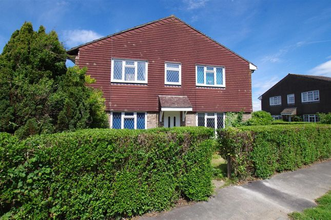 Thumbnail Terraced house for sale in Old Malling Way, Lewes