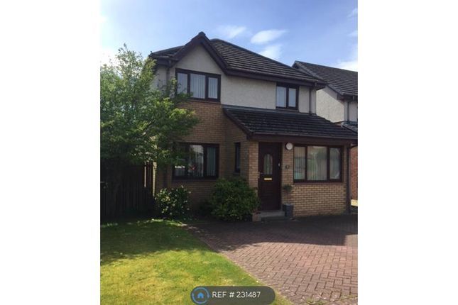 Thumbnail Detached house to rent in Moor Park Place, Prestwick