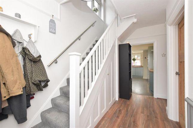 Hallway of Hillsboro Road, Bognor Regis, West Sussex PO21