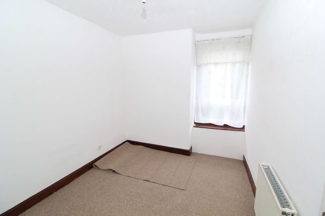 Bedroom of 17 Royal Street, Gourock PA19