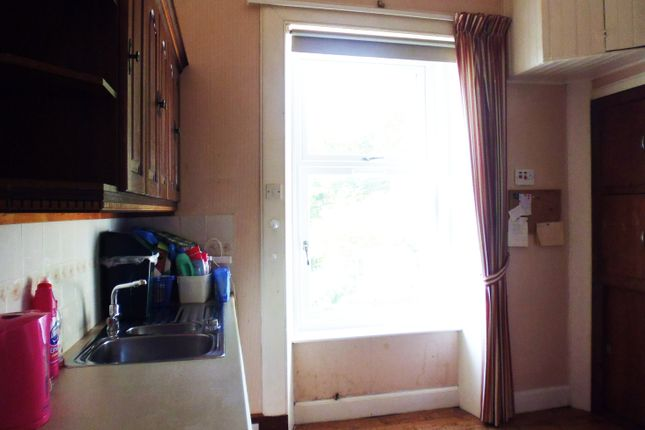 Kitchen of Flat 2, 3 Montford Terrace, Rothesay PA20