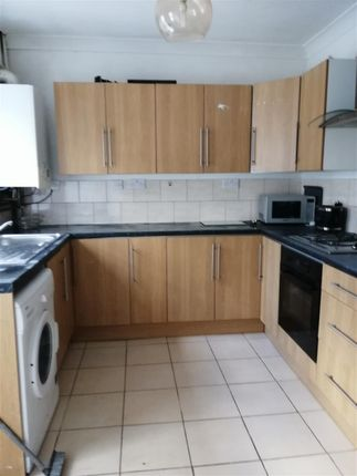 Kitchen of Wood Road, Treforest, Pontypridd CF37