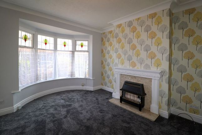 Lounge of Thursby Avenue, Blackpool FY4