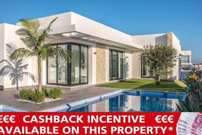 Thumbnail Detached house for sale in 03194 La Marina, Alicante, Spain
