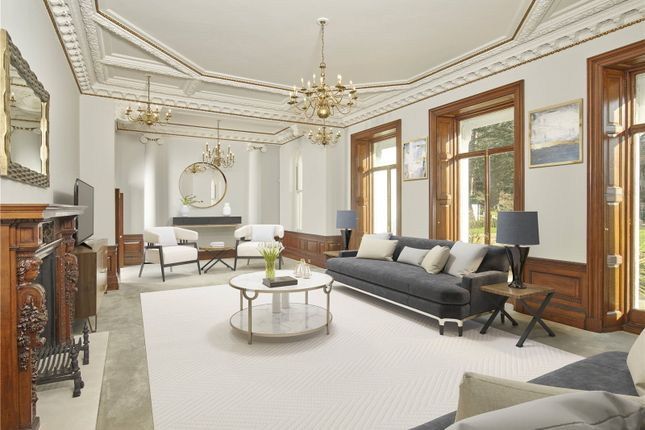 Thumbnail Flat for sale in Plot 2- The Repton, The Mansion At Sundridge Park, Willoughby Lane, Bromley