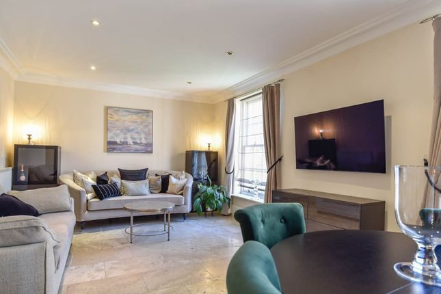 Thumbnail Flat to rent in Princess Park Manor, Royal Drive, London