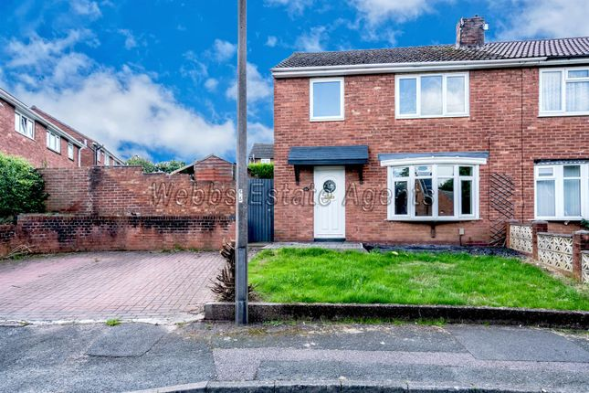 Thumbnail Studio to rent in Yew Tree Road, Brereton, Rugeley