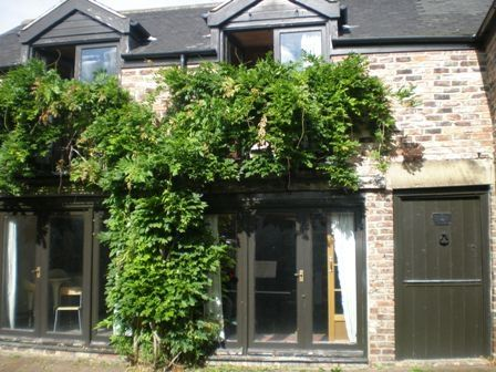 Thumbnail Detached house for sale in The Coach House, Brandling Village, Jesmond, Tyne And Wear