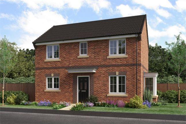 "Thumbnail Detached house for sale in ""Darwin Da"" at Sophia Drive, Great Sankey, Warrington"
