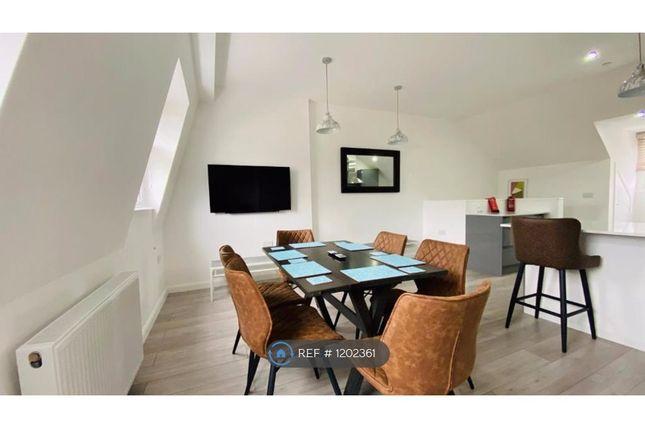 Thumbnail Flat to rent in High Street, Ramsgate