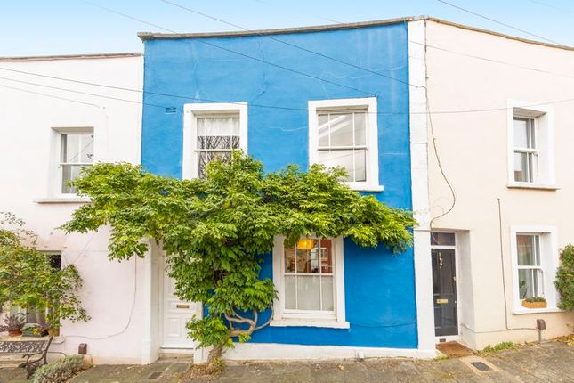 Thumbnail Terraced house for sale in Ambra Vale South, Clifton, Bristol