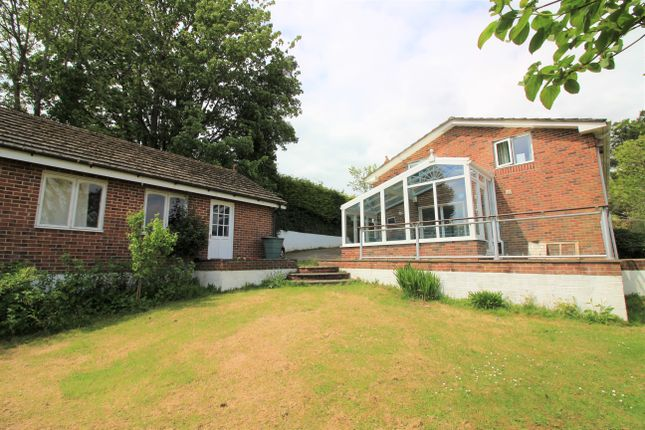 Thumbnail Detached house for sale in Canada Hill, Ogwell, Newton Abbot
