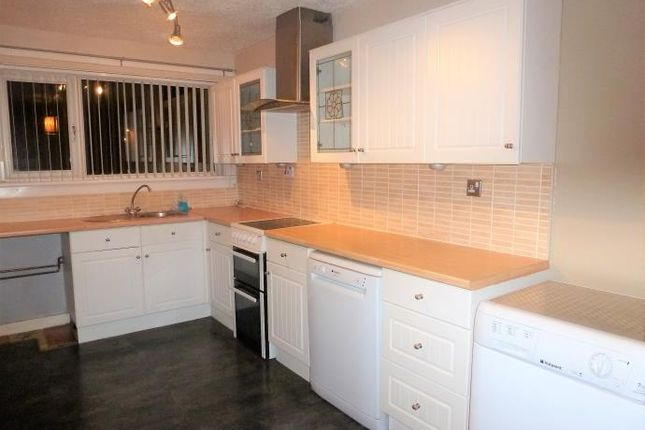 Thumbnail Terraced house to rent in Maree Place, Irvine, Ayrshire