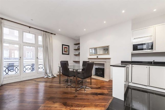 1 bedroom flat to rent in Dunraven Street, London