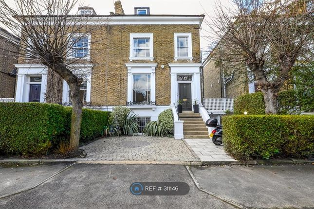 Thumbnail Semi-detached house to rent in Northbourne Road, London