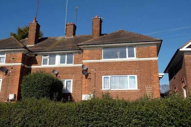 Thumbnail Flat to rent in B Yardley Green Road, Bordesley Green, Birmingham