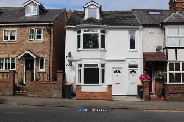 Thumbnail Flat to rent in Church Street, Leighton Buzzard